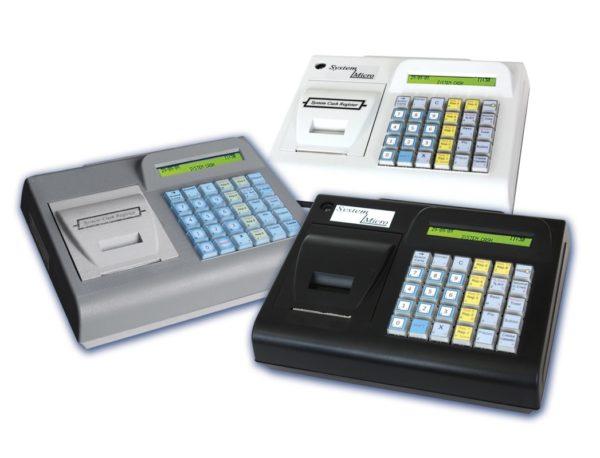 System Connection Micro RT – Registratore di Cassa Telematico