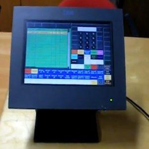 IBM SurePos 500 – Sistema Ristorazione