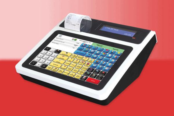 Ital Retail Spice T – Sistema Ristorante, Palmare Comanda Elettronica