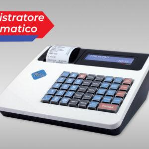 ItalRetail – NICE RT – Registratore Telematico