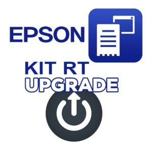KIT UPGRADE RT Epson FP81II – AGGIORNAMENTO RT GROSSETO
