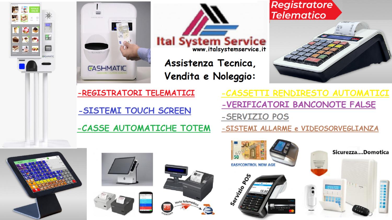 Ital System Service s.r.l.